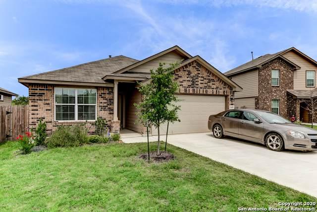2635 Barbwire Way, San Antonio, TX 78244 (MLS #1466944) :: Vivid Realty