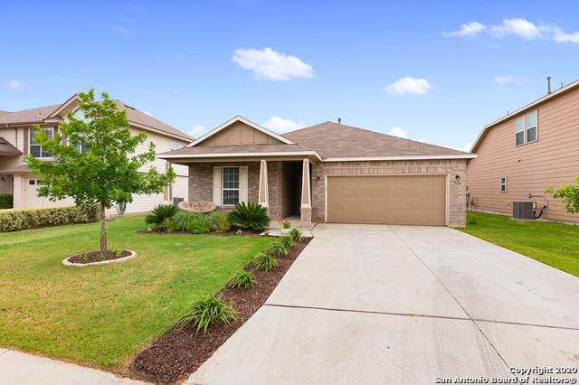 7114 Capricorn Way, Converse, TX 78109 (MLS #1466949) :: Vivid Realty