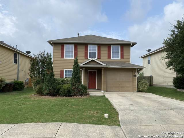 6926 Lunar Way, Converse, TX 78109 (MLS #1466951) :: Vivid Realty