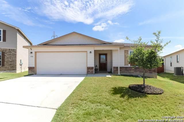 3726 Acorn Pl, Schertz, TX 78154 (MLS #1466953) :: Alexis Weigand Real Estate Group