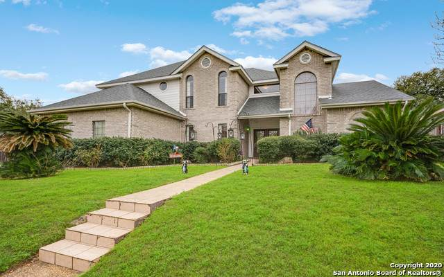 4602 Hawthorn Woods, San Antonio, TX 78249 (MLS #1466956) :: The Glover Homes & Land Group