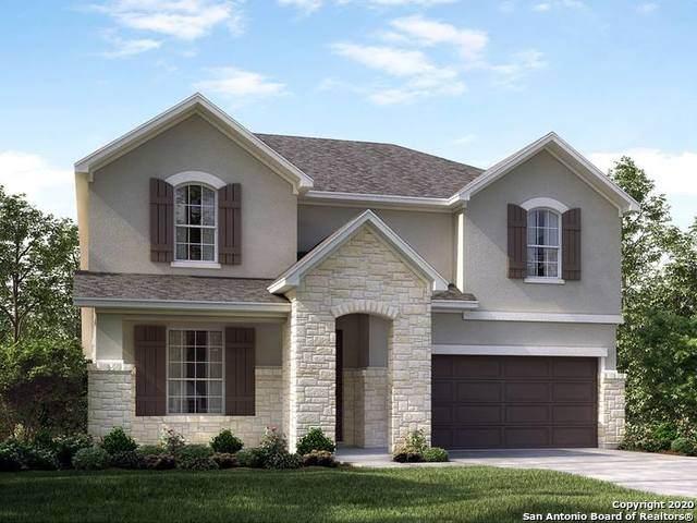9426 Witten Drive, San Antonio, TX 78254 (MLS #1466957) :: The Castillo Group