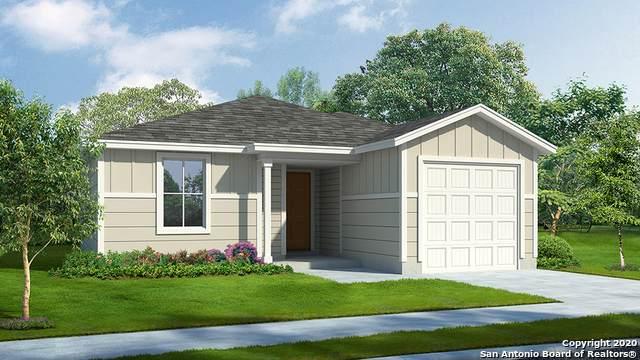 8035 Soothing Creek, San Antonio, TX 78244 (MLS #1466960) :: Vivid Realty