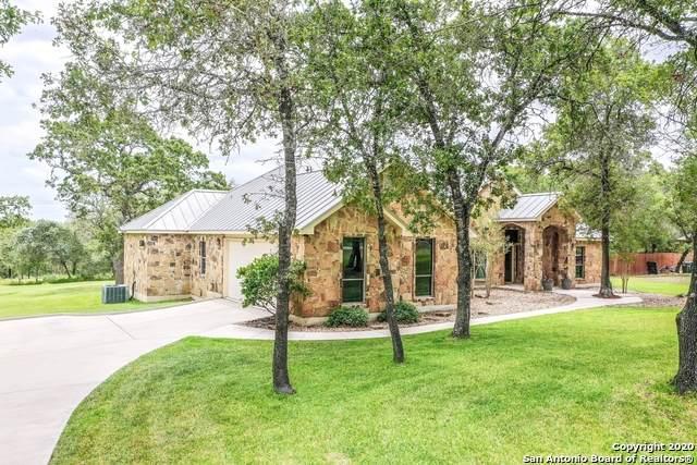 144 Legacy View, La Vernia, TX 78121 (MLS #1466964) :: Reyes Signature Properties