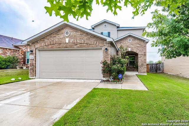 7026 Palomino Bay, San Antonio, TX 78252 (MLS #1466976) :: Alexis Weigand Real Estate Group