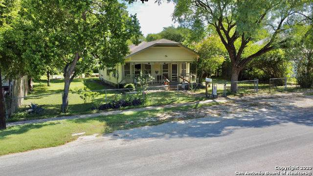 703 Westfall Ave, San Antonio, TX 78210 (MLS #1466985) :: The Mullen Group | RE/MAX Access