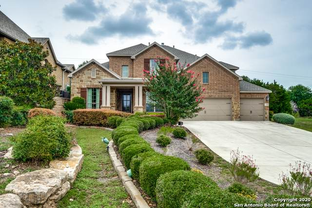25318 River Ranch, San Antonio, TX 78255 (MLS #1467003) :: Maverick