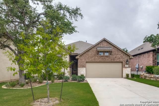 2134 Silent Fox, San Antonio, TX 78260 (MLS #1467006) :: Reyes Signature Properties