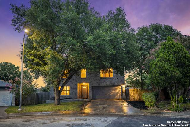 8354 Bent Meadow Dr, Converse, TX 78109 (MLS #1467009) :: BHGRE HomeCity San Antonio