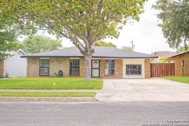 6715 Crosswell, San Antonio, TX 78218 (MLS #1467019) :: The Castillo Group