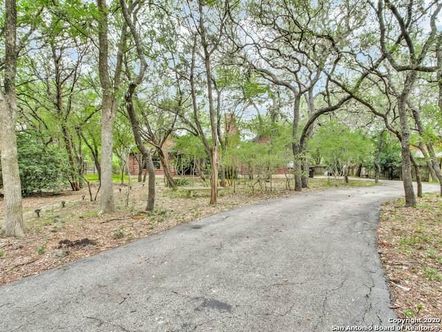 10645 Parrigin Rd, Helotes, TX 78023 (MLS #1467023) :: Reyes Signature Properties