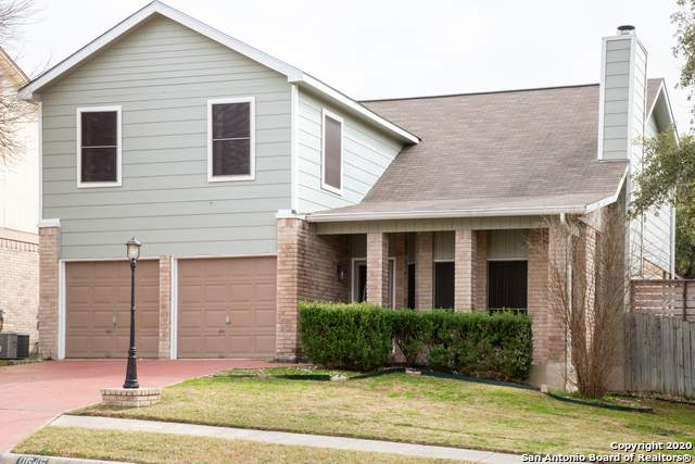 11646 Old Hills Ln, San Antonio, TX 78251 (MLS #1467027) :: Alexis Weigand Real Estate Group