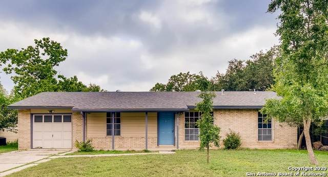 5019 Ed White St, Kirby, TX 78219 (MLS #1467030) :: The Heyl Group at Keller Williams