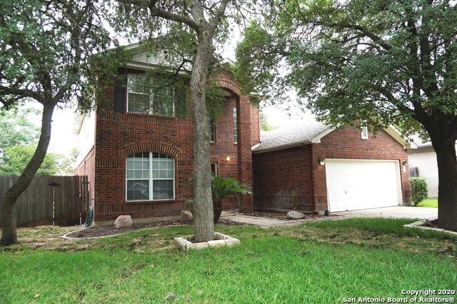 16615 Raven Glenn, San Antonio, TX 78248 (MLS #1467038) :: The Castillo Group