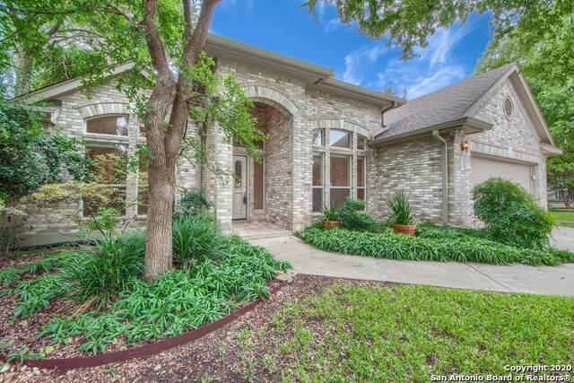 56 Silverhorn Dr, San Antonio, TX 78216 (#1467048) :: The Perry Henderson Group at Berkshire Hathaway Texas Realty