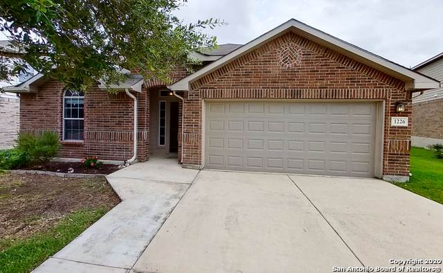 1226 Sandhill Crane, New Braunfels, TX 78130 (MLS #1467051) :: Alexis Weigand Real Estate Group