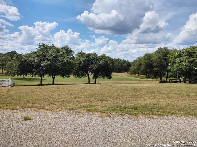 LOT 14 Oak Hills Dr, Bandera, TX 78003 (MLS #1467054) :: Alexis Weigand Real Estate Group