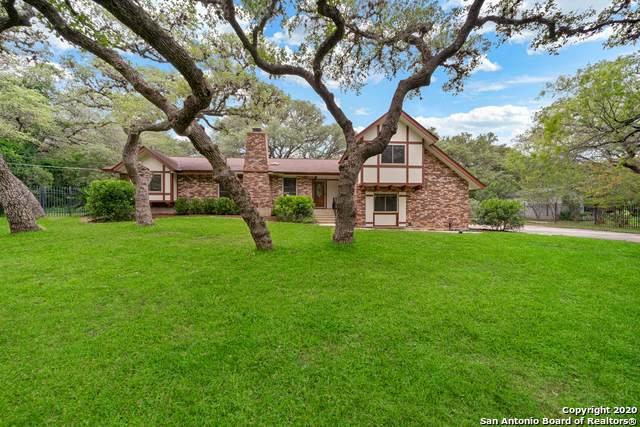 9315 Cinchona Trail, Garden Ridge, TX 78266 (MLS #1467058) :: Exquisite Properties, LLC