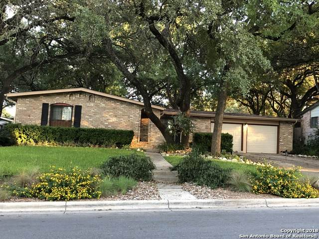 1307 Cibolo Trail, Universal City, TX 78148 (MLS #1467063) :: The Gradiz Group