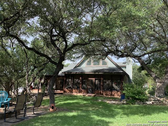 1586 Cougar Dr, Canyon Lake, TX 78133 (MLS #1467064) :: Neal & Neal Team
