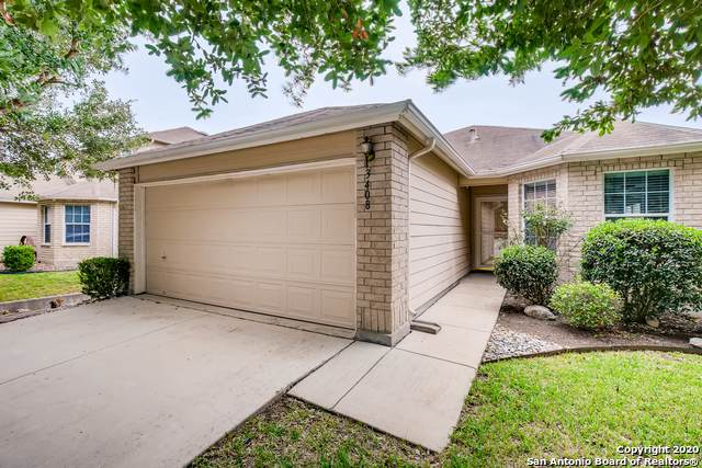 3408 Whisper Branch, Schertz, TX 78108 (MLS #1467071) :: 2Halls Property Team | Berkshire Hathaway HomeServices PenFed Realty