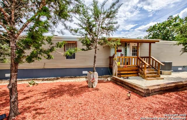 1706 Pr 1518, Bandera, TX 78003 (MLS #1467075) :: The Glover Homes & Land Group