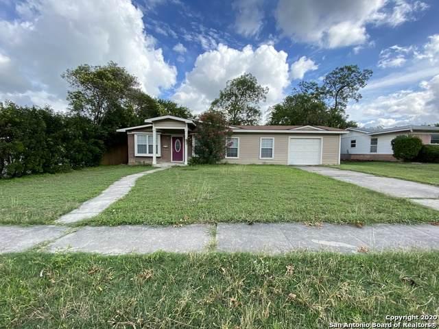 314 Waxwood Ln, San Antonio, TX 78216 (MLS #1467077) :: The Heyl Group at Keller Williams