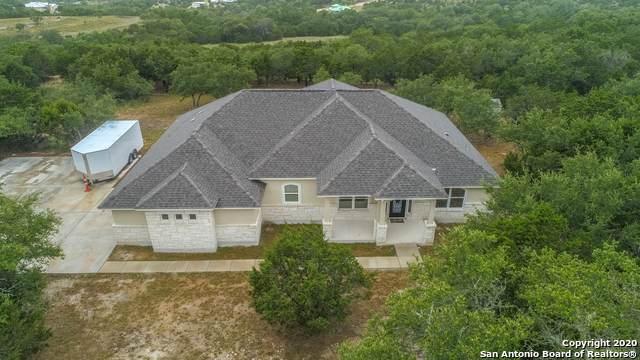 909 Mystic Breeze, Spring Branch, TX 78070 (MLS #1467081) :: Exquisite Properties, LLC