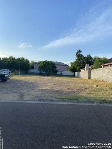 506 E Lane St, Laredo, TX 78040 (MLS #1467086) :: BHGRE HomeCity San Antonio
