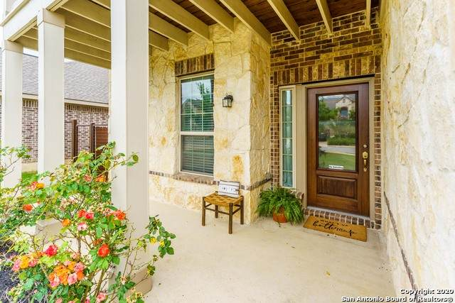 31972 Cast Iron Cove, Bulverde, TX 78163 (MLS #1467087) :: Tom White Group