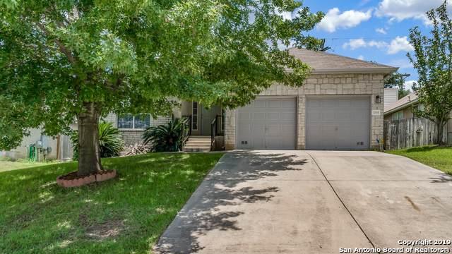 204 Tierra Grande, Cibolo, TX 78108 (MLS #1467091) :: Reyes Signature Properties