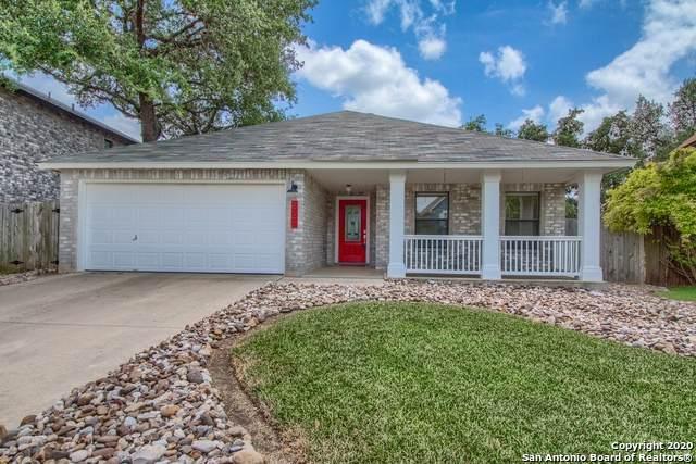 6747 Shadow Run, San Antonio, TX 78250 (MLS #1467095) :: Alexis Weigand Real Estate Group
