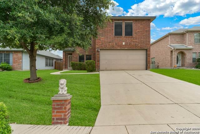 5022 Coral Flounder, San Antonio, TX 78244 (MLS #1467096) :: Alexis Weigand Real Estate Group