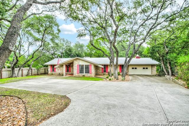 2830 Deer Ledge St, San Antonio, TX 78230 (MLS #1467105) :: Vivid Realty