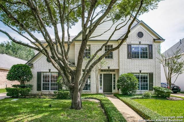 1150 Mesa Blanca, San Antonio, TX 78248 (MLS #1467107) :: Alexis Weigand Real Estate Group