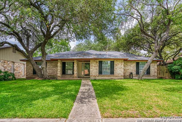 13707 Pebble Point Dr, San Antonio, TX 78231 (MLS #1467110) :: The Heyl Group at Keller Williams