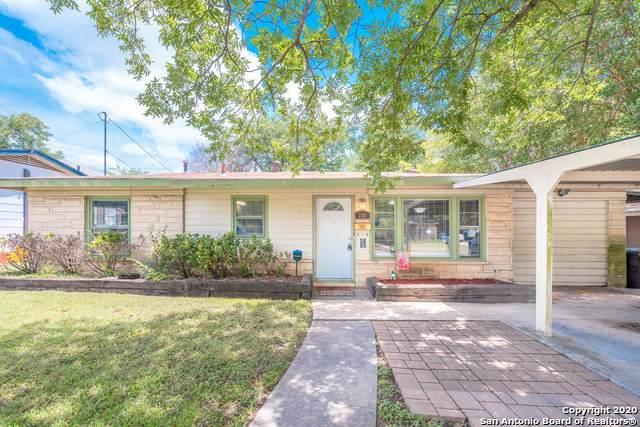 230 Wayside Dr, San Antonio, TX 78213 (MLS #1467113) :: Alexis Weigand Real Estate Group