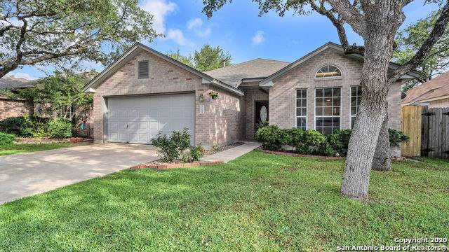 11522 Creek Bow, San Antonio, TX 78253 (MLS #1467116) :: 2Halls Property Team | Berkshire Hathaway HomeServices PenFed Realty