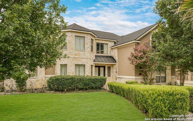 110 Rio Sedona Way, Helotes, TX 78023 (MLS #1467133) :: Alexis Weigand Real Estate Group