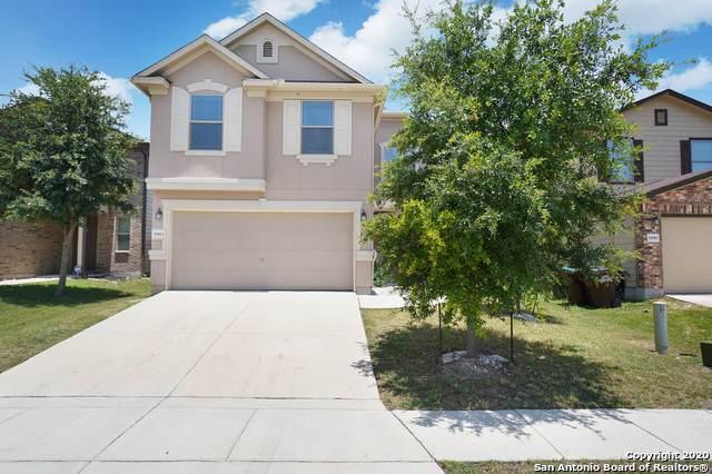 9863 Balboa Island, San Antonio, TX 78245 (MLS #1467135) :: Alexis Weigand Real Estate Group