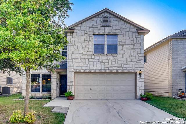 2627 Thunder Gulch, San Antonio, TX 78245 (MLS #1467136) :: The Heyl Group at Keller Williams