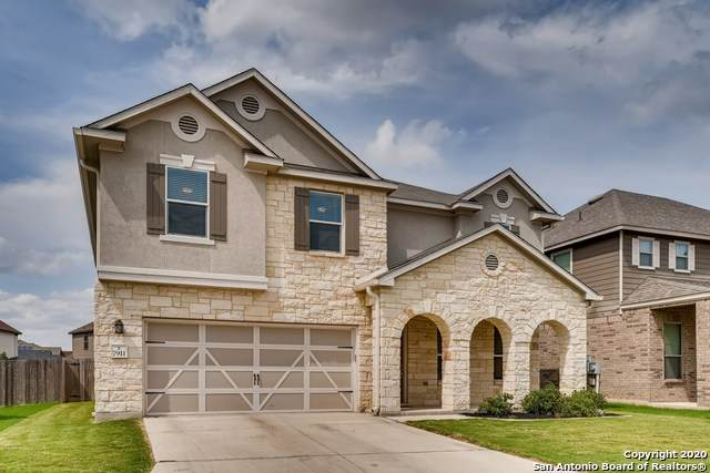 7911 Peaceful Glade, San Antonio, TX 78254 (MLS #1467137) :: ForSaleSanAntonioHomes.com