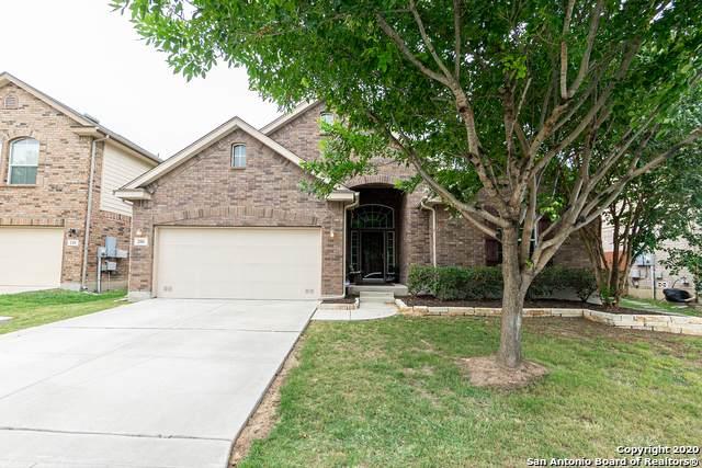 206 Ridge Bluff, Cibolo, TX 78108 (MLS #1467141) :: The Heyl Group at Keller Williams
