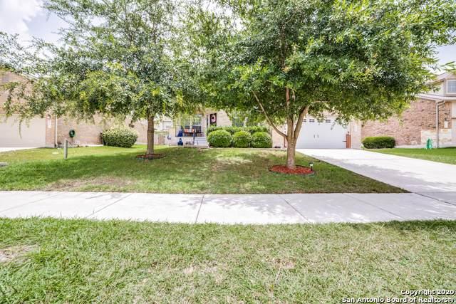 5141 Eagle Valley St, Schertz, TX 78108 (MLS #1467142) :: The Heyl Group at Keller Williams