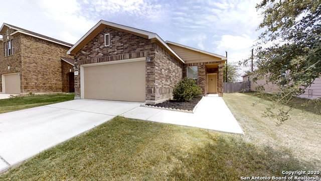 10007 Boxer Crk, San Antonio, TX 78245 (MLS #1467143) :: Alexis Weigand Real Estate Group