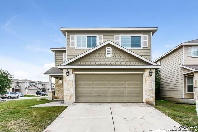 9203 Silver Vista, San Antonio, TX 78254 (MLS #1467150) :: Alexis Weigand Real Estate Group