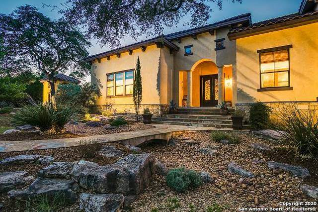 140 Riverwood, Boerne, TX 78006 (MLS #1467161) :: Reyes Signature Properties