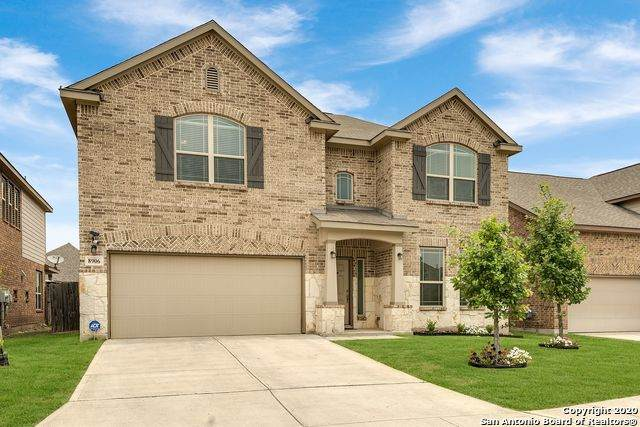 8906 Wyatts Run, San Antonio, TX 78254 (MLS #1467166) :: Alexis Weigand Real Estate Group