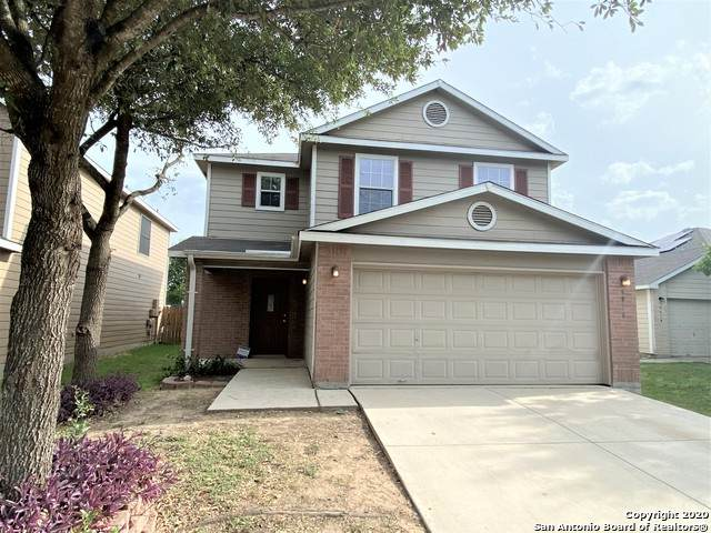 9914 Red Ascot, San Antonio, TX 78254 (MLS #1467181) :: Alexis Weigand Real Estate Group