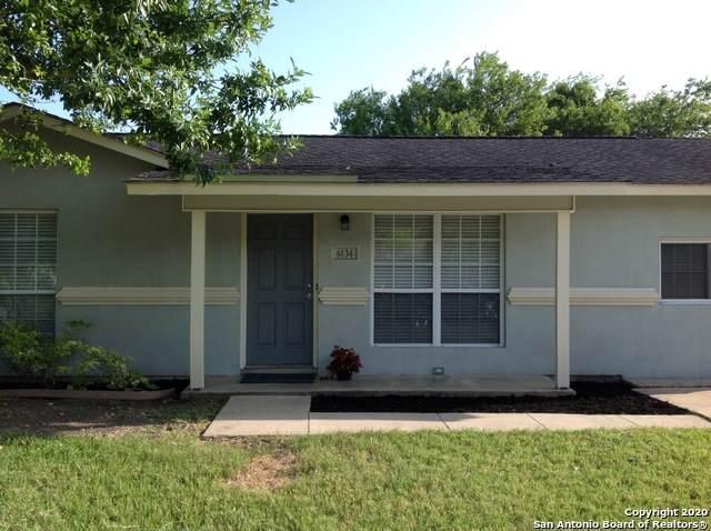 6134 Millbank Dr, San Antonio, TX 78238 (MLS #1467182) :: BHGRE HomeCity San Antonio